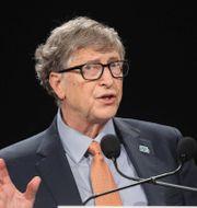 Bill Gates. Ludovic Marin/AP/TT, Seth Perlman / TT / NTB Scanpix