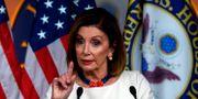 Nancy Pelosi.  ANDREW CABALLERO-REYNOLDS / AFP