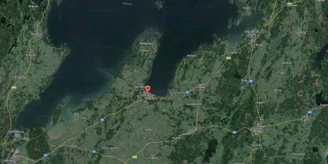 Bygden i chock efter att Lisa hittats dd | Aftonbladet