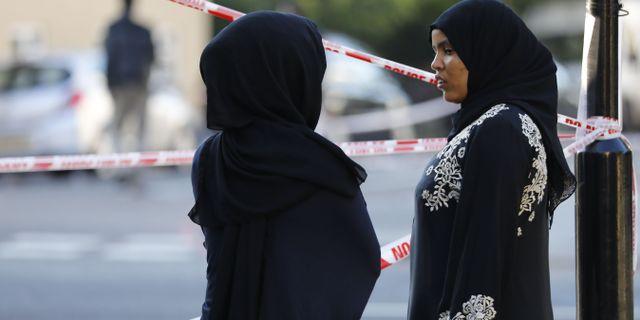 TOLGA AKMEN / AFP