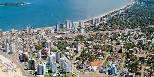 Maffiabossen har bott i Punta del Este i elva år. By Daniel Stonek - Own work, CC BY 3.0,