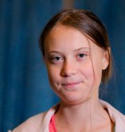 Greta Thunberg Eduardo Munoz Alvarez / TT NYHETSBYRÅN