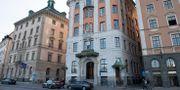 Arkivbild: Kinneviks kontor i Stockholm.  Henrik Montgomery/TT / TT NYHETSBYRÅN