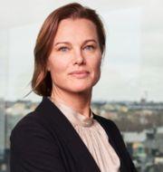 Anna Strömberg och Charlotta Faxén.