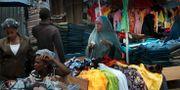 Marknad i Nairobi, Kenya  Leif R Jansson / TT / TT NYHETSBYRÅN