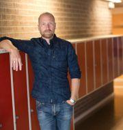 Patrick Gladh/Arkivbild Björn Larsson Rosvall / TT / TT NYHETSBYRÅN