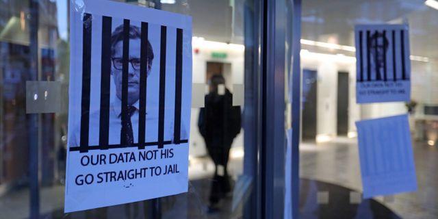 DANIEL LEAL-OLIVAS / AFP