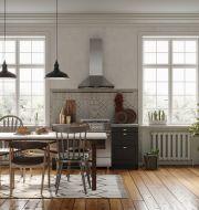 Köksrenovering är en av de mest efterfrågade tjänsterna hos Servicefinder. alvarez / E+