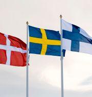HENRIK MONTGOMERY / TT / TT NYHETSBYRÅN