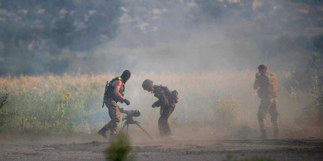 Svensk utreds for krigsbrott i ukraina