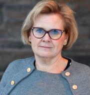 Petra Lundh. Henrik Montgomery/TT / TT NYHETSBYRÅN