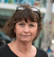 Sofia Olsson Olsén. Maja Suslin/TT / TT NYHETSBYRÅN
