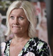 Lena Rådström Baastad Stina Stjernkvis/TT / TT NYHETSBYRÅN