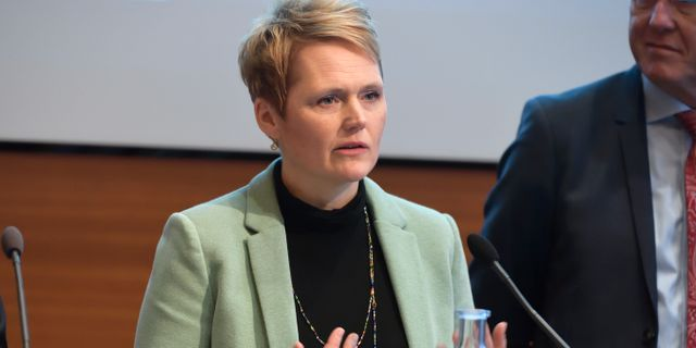 Danske bank forutspar avmattning