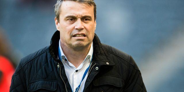 Daniel Kindberg. ANDREAS L ERIKSSON / BILDBYRÅN