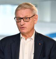 Carl Bildt.  Jessica Gow/TT / TT NYHETSBYRÅN