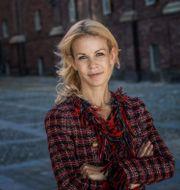 Anna König Jerlmyr. Arkivbild. Malin Hoelstad/SvD/TT / TT NYHETSBYRÅN