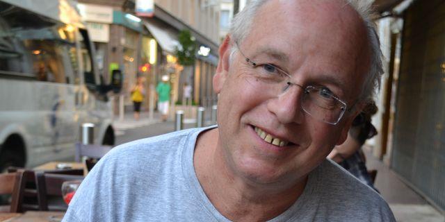 Stéphane Bourgoin Wikimedia.