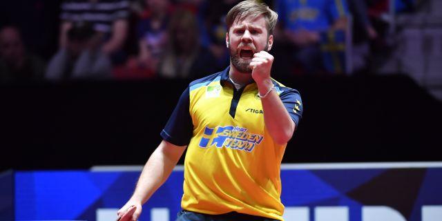 Rodgron seger i stockholm och malmo