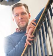 Arkivbild: Günther Mårder.  Carl-Olof Zimmerman/TT / TT NYHETSBYRÅN