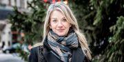 Maria Landeborn, strateg och sparekonom på Danske Bank.  Tomas Oneborg/SvD/TT / TT NYHETSBYRÅN
