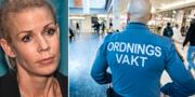 Finansborgarrådet Anna König Jerlmyr (M). TT