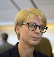 Elisabeth Svantesson (M). Arkivbild Jessica Gow/TT / TT NYHETSBYRÅN