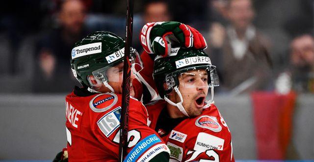 Arkivbild Björn Larsson Rosvall/TT / TT NYHETSBYRÅN