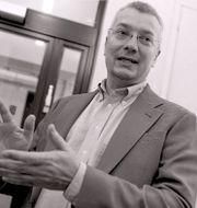 Janne Naess, Gunnar Menander/LTH