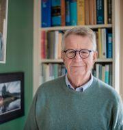 Tidigare statsepidemiolog Johan Giesecke JOHANNA LUNDBERG / BILDBYRÅN