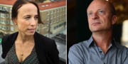 Pia Rehnquist, Jonas Gardell. TT