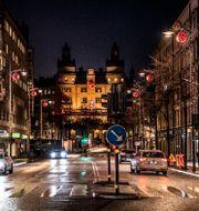 LO-borgen. Arkivbild. Lars Pehrson/SvD/TT / TT NYHETSBYRÅN