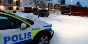 En kvinna har hittats död i Vetlanda. Mikael Fritzon/TT / TT NYHETSBYRÅN