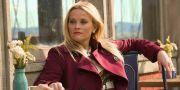 Reese Witherspoon  Hilary Bronwyn Gayle / TT NYHETSBYRÅN/ NTB Scanpix