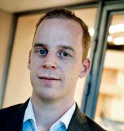 Gustav Kasselstrand Lars Pehrson / SvD / TT / TT NYHETSBYRÅN