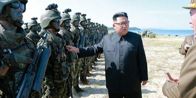 Nordkorea pa vag mot kollektivt ledarskap