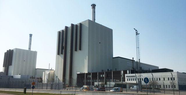Anläggningen ska byggas i anslutning till Forsmarks kärnkraftverk. Forsmark / Forsmark