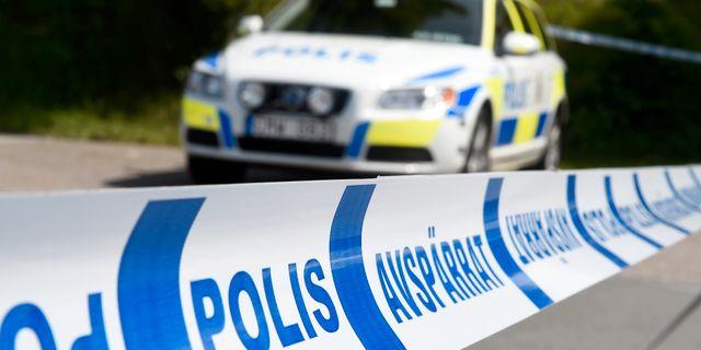 Fyra atalade for gangstermord pa svensk