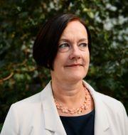 Ingela Gabrielsson. FANNI OLIN DAHL / TT / TT NYHETSBÅRYN