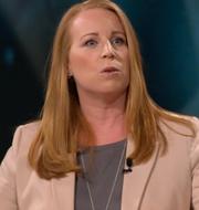 Annie Lööf SVT