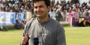 Ahmad Shah BBC