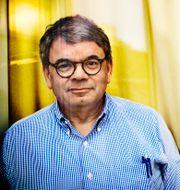 Gabriel Urwitz.  Yvonne Åsell / SvD / TT / TT NYHETSBYRÅN