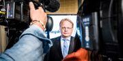 Peter Hultqvist. Magnus Hjalmarson Neideman/SvD/TT / TT NYHETSBYRÅN