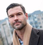 Johan Forssell. Arkivbild. Johan Nilsson/TT / TT NYHETSBYRÅN