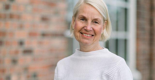 Kristina Christofersson, Nääs Fabriker. Emilia Dalén