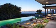 Villan i Los Altos Hills är Airbnbs dyraste boende. Airbnb