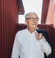 Mats Qviberg Stina Stjernkvist/TT / TT NYHETSBYRÅN