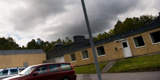 Arkivbild.  BJÖRN LARSSON ROSVALL / TT / TT NYHETSBYRÅN