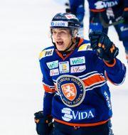 Pontus Holmberg JONAS LJUNGDAHL / BILDBYRÅN