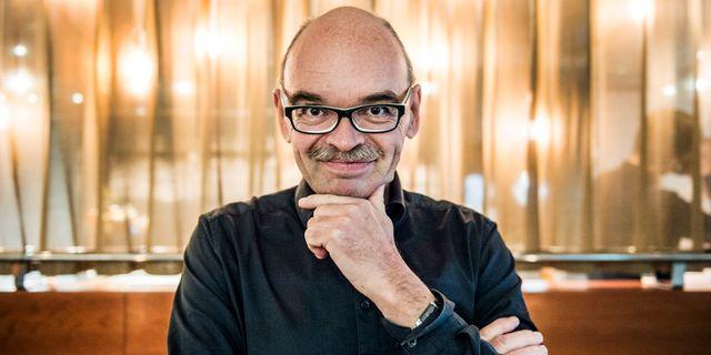 Mats Nileskär. Lars Pehrson/SvD/TT / TT NYHETSBYRÅN